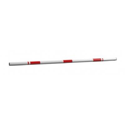 Skoková laťka s polepem 3,2 x 120/133cm