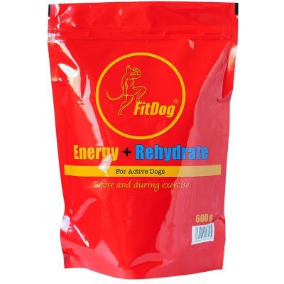 FitDog Energy + Rehydrat 600g