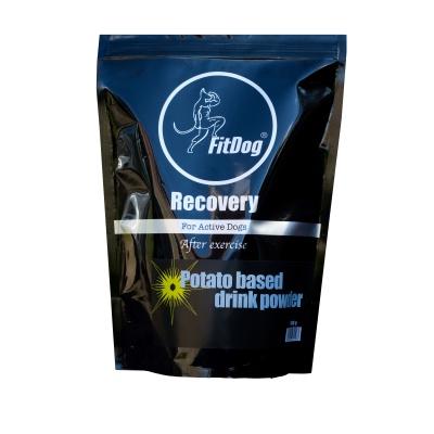 FitDog Recovery Potato 600g
